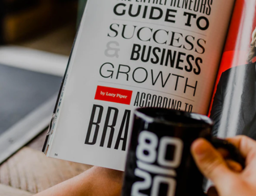 Secrets to Growing a Strong Personal Brand