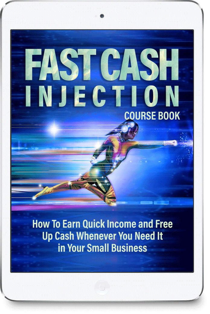 Fast Cash Injection Coursebook