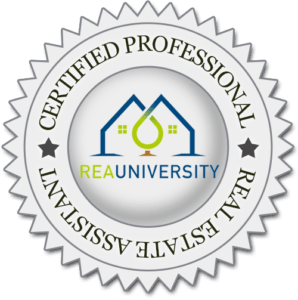 Certified Real Estate Assistant